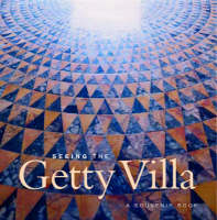 """Seeing the Getty Villa"" by . Ross"