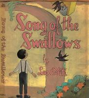 """Song of the Swallows"" by Leo Politi"