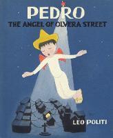 """Pedro"" by Leo Politi"