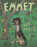 """""""Emmet"""" by Leo Politi"""