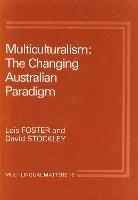 jacket Image for Multiculturalism