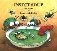 Jacket image for Insect Soup