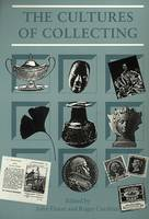 Jacket Image For The Cultures of Collecting