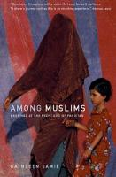 Jacket image for Among Muslims