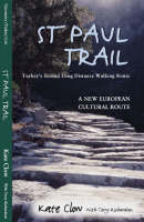 Jacket image for St Paul Trail