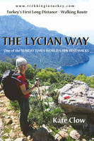Jacket image for The Lycian Way