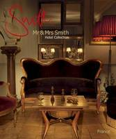 Jacket image for Mr & Mrs Smith Hotel Collection: France