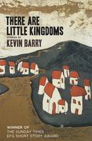 Jacket image for There are Little Kingdoms