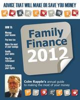 Jacket image for Family Finance