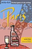Jacket image for Paris City-Lit