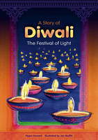 Jacket image for A Story of Diwali