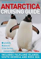 Jacket image for Antarctica Cruising Guide