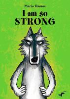 Jacket image for I am So Strong