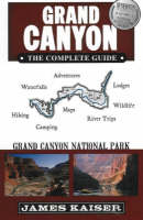 Jacket image for The Grand Canyon: The Complete Guide