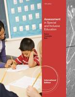 Jacket image for Assessment