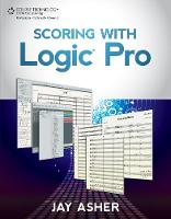 Jacket image for Scoring with Logic Pro