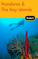 Jacket image for Honduras & the Bay Islands