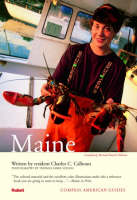 Jacket image for Maine