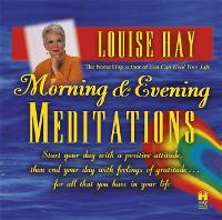 Jacket image for Morning and Evening Meditations