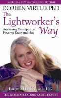 Jacket image for The Lightworkers Way