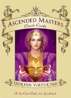 Jacket image for Ascended Masters Oracle Cards