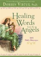 Jacket image for Healing Words from the Angels