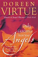 Jacket image for Daily Guidance from Your Angels