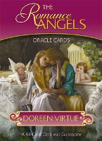 Jacket image for Romance Angels Oracle Cards