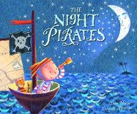 Jacket image for The Night Pirates