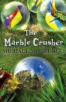 Jacket image for The Marble Crusher