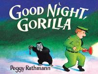 Jacket image for Good Night, Gorilla