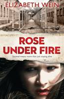 Jacket image for Rose Under Fire