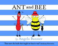 Jacket image for Ant and Bee
