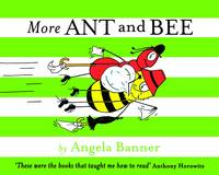 Jacket image for More Ant and Bee