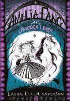 Jacket image for Amelia Fang and the Unicorn Lords