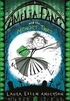 Jacket image for Amelia Fang and the Memory Thief