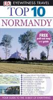 Jacket image for Normandy Top 10