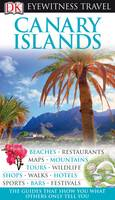 Jacket image for Canary Islands
