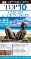 Jacket image for Cancun & The Yucatan Top 10