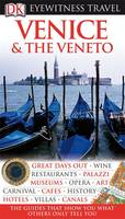 Jacket image for Venice & The Veneto