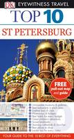 Jacket image for St Petersburg Top 10