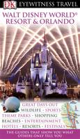 Jacket image for Walt Disney World Resort & Orlando