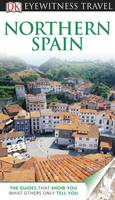 Jacket image for Northern Spain