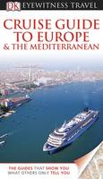 Jacket image for Cruise Guide to Europe and the Mediterranean