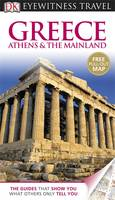 Jacket image for Greece: Athens & the Mainland