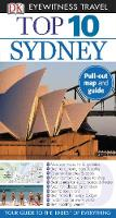 Jacket image for Sydney Top 10