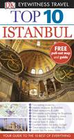 Jacket image for Istanbul Top 10