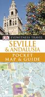 Jacket image for Seville & Andalucia Pocket Map & Guide