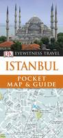 Jacket image for Istanbul Pocket Guide & Map