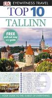 Jacket image for Tallinn Top 10